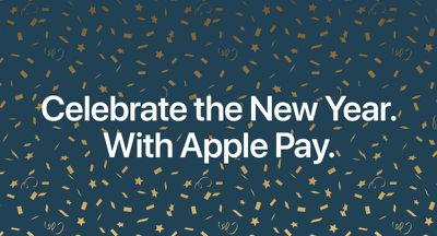 apple pay new years