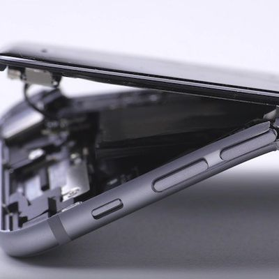 iphone 6 bending unbox therapy