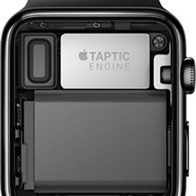 Taptic Engine