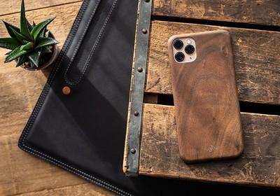 unique iphone case woodline iphone 11 pro max