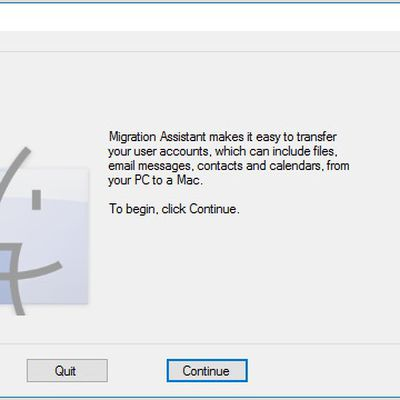 win10 migration assistant