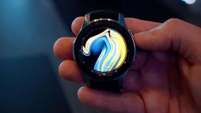 galaxywatch 1
