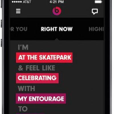 beats screenshot