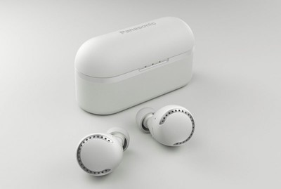 panasonic wireless earphones anc