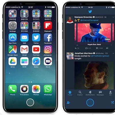 iphone x oled duo