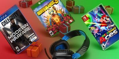 Walmart November Deals Games