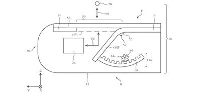 apple adjustable display windows patent 1