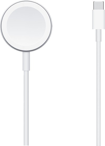 apple watch 1m magnetic charging cable usb c