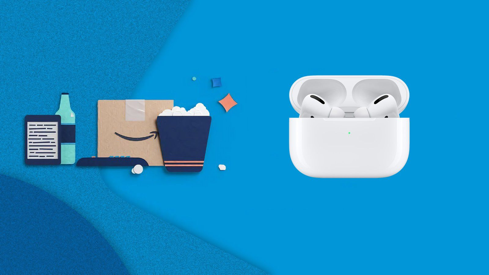 photo of Amazon Prime Day: Get AirPods for $119.00 and AirPods Pro for $189.99 image