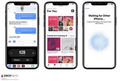 iphone 8 renders 2