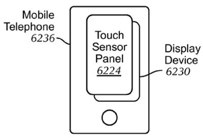 130534 mobile phone