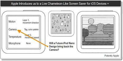 ipod nano chameleon 1