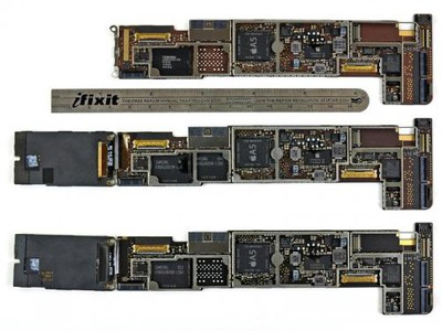 095820 ipad 2 logic boards 500