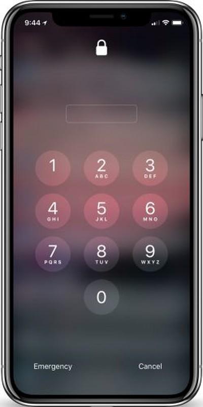 iphonexlocked