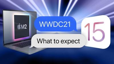WWDC21 Apa yang Anda harapkan dari satu inci?