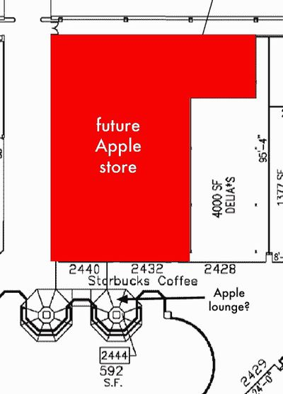 232432 apple store st louis galleria plan