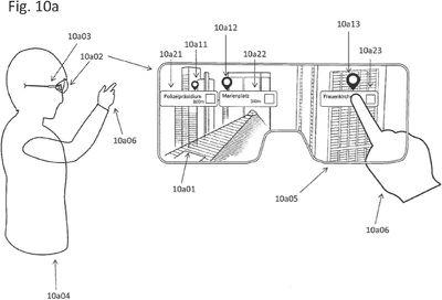apple glasses patent 2