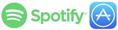 spotify app