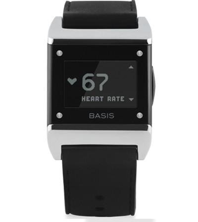 basis_fitness tracker