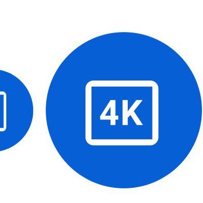 youtube tv 4k