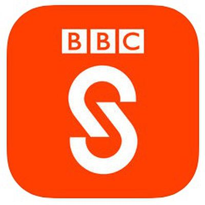 bbc sounds ios app