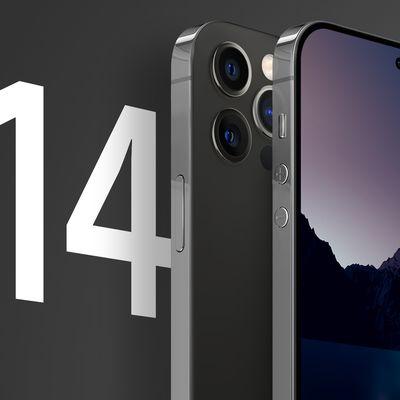 iPhone 14 Mock Roundup 2