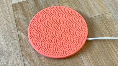 magpad coral design