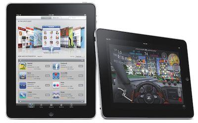 093129 ipad app store gaming