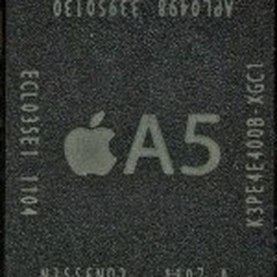 a5 ipad 2