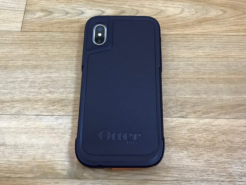 custodia otterbox iphone x