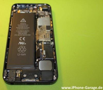 iphone 5 teardown 1