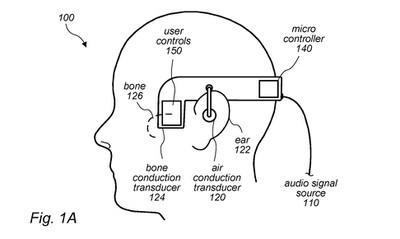 36884 68956 apple patents bone conduction 2 xl