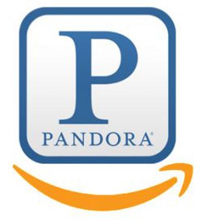 pandora-amazon