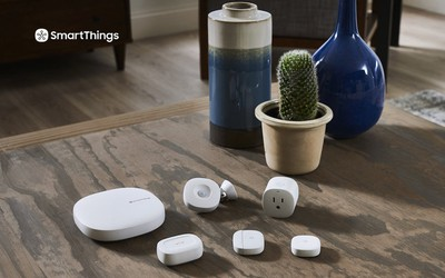 samsungs smartthings august 2018