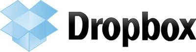 dropbox wordmark