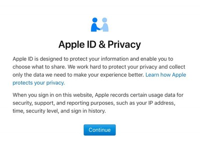 get a copy of your apple data5