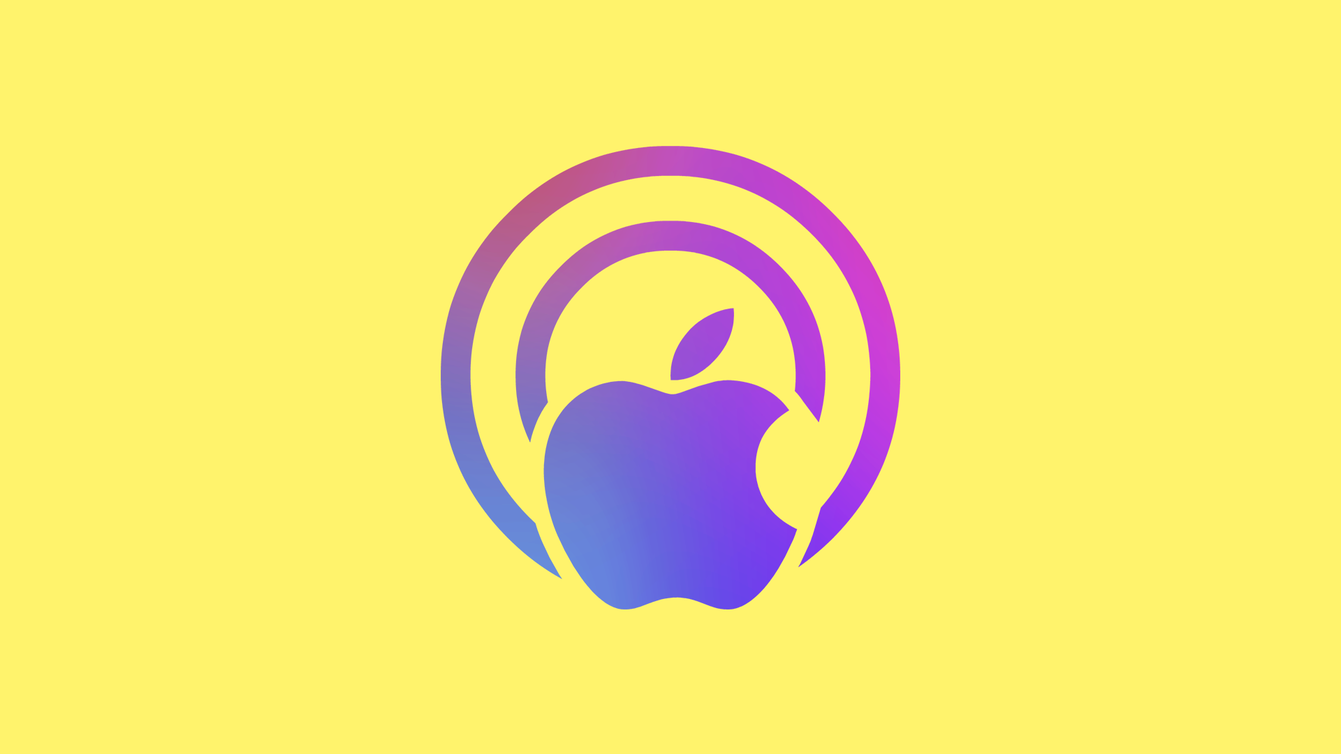 photo of Apple Acquired Podcast App Scout FM Earlier This Year image