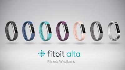 Fitbit Alta 2