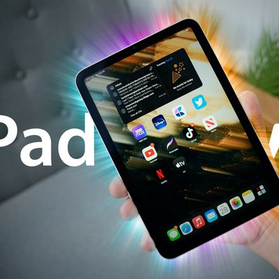 iPad mini review thumb
