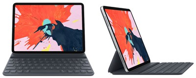 ipad pro smart keyboard folio image