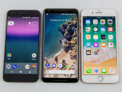 pixel 2 comparisons by arstechnica