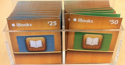 114417 ibooks gift cards