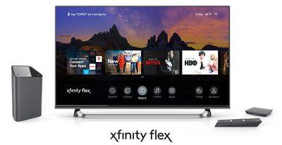 comcastxfinityflex