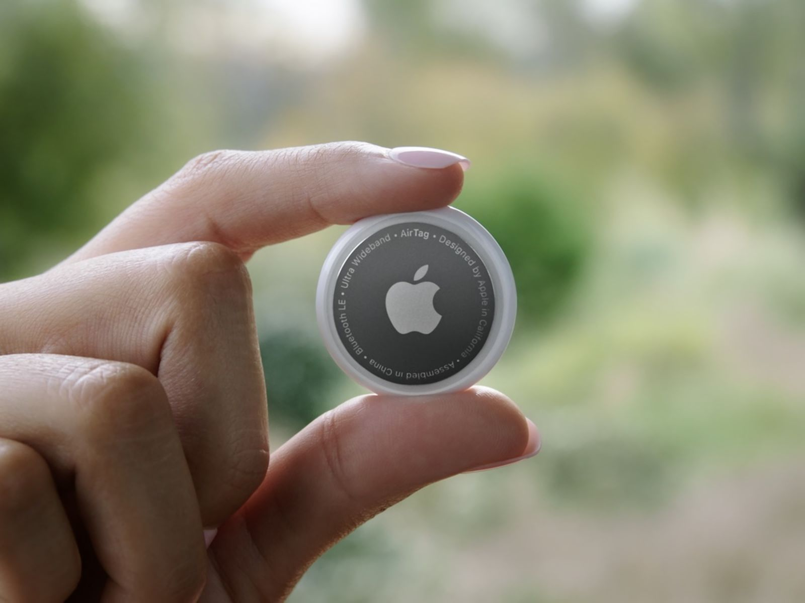 AirTags: Apple s New Trackers Everything We Know MacRumors