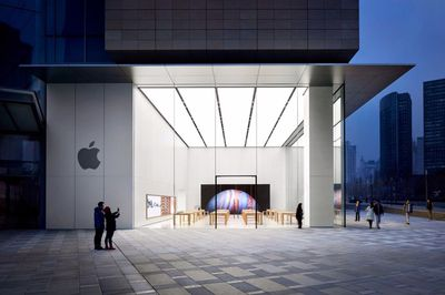 apple qingdao vientiane china