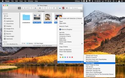 resize image service