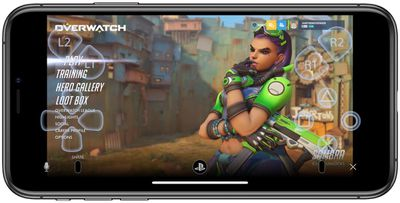 ps4 remote play 5
