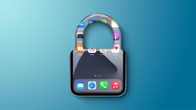 iPhone 12 Security Feature