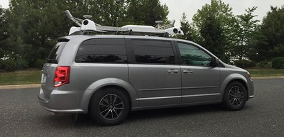 Apple Van New Jersey