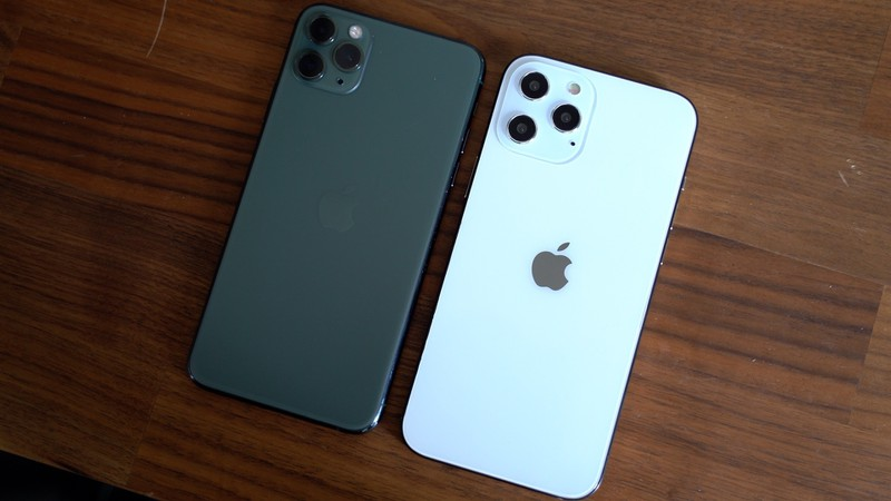 Here S A Size Comparison Of Iphone 12 Models Based On Dummies For Case Makers Pocketnow